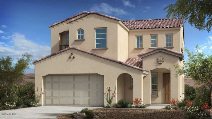3289 E Los Gatos Drive, Phoenix, AZ 85050