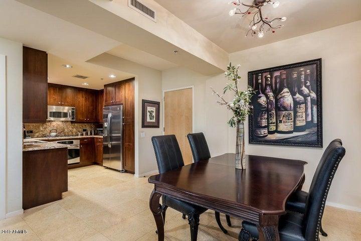 7161 E RANCHO VISTA Drive, 5003, Scottsdale, AZ 85251