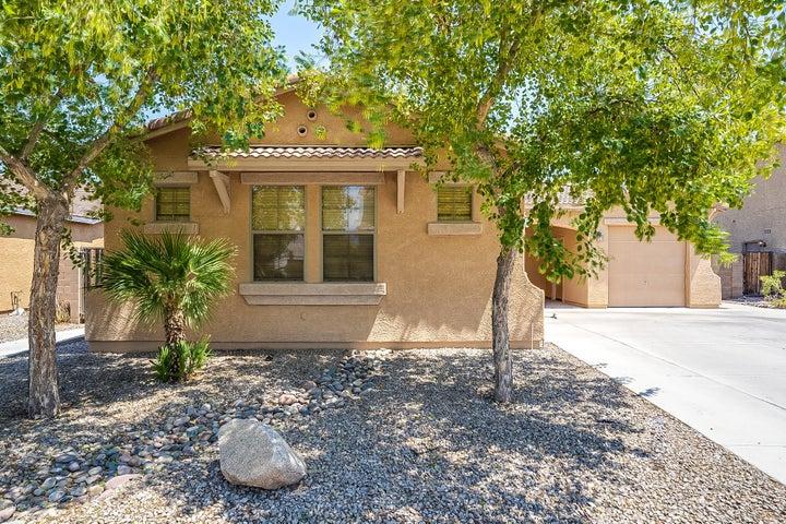 6818 W ST ANNE Avenue, Laveen, AZ 85339