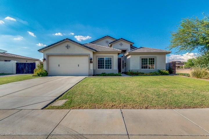 3210 W DESERT Lane, Laveen, AZ 85339
