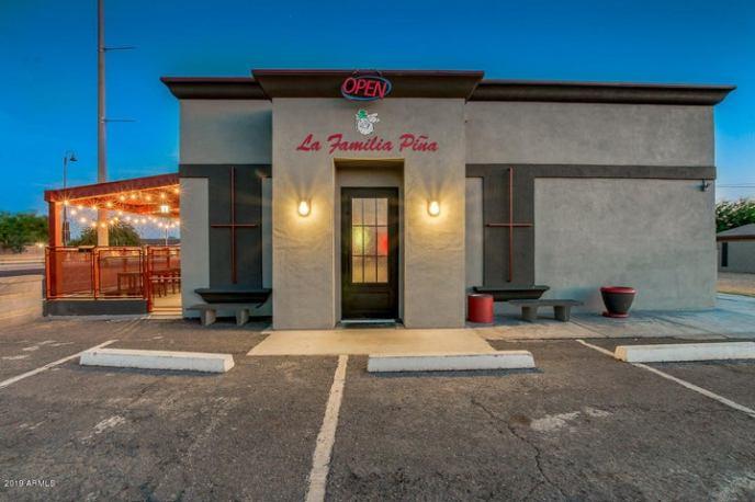 9101 W FILLMORE Street, Tolleson, AZ 85353