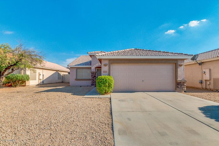 10465 W PALM Lane, Avondale, AZ 85392
