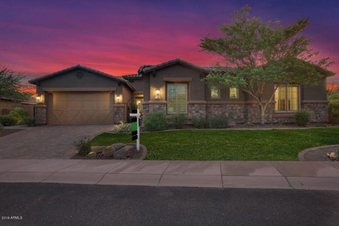 31606 N 128TH Drive, Peoria, AZ 85383