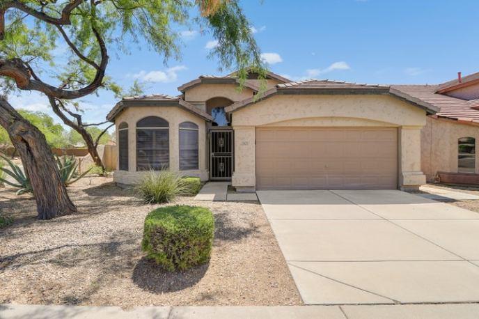 21623 N 43RD Place, Phoenix, AZ 85050