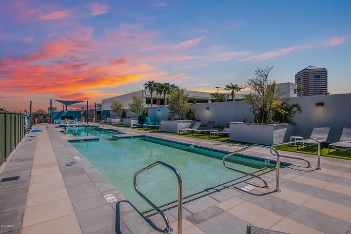 3131 N CENTRAL Avenue, 3003, Phoenix, AZ 85012