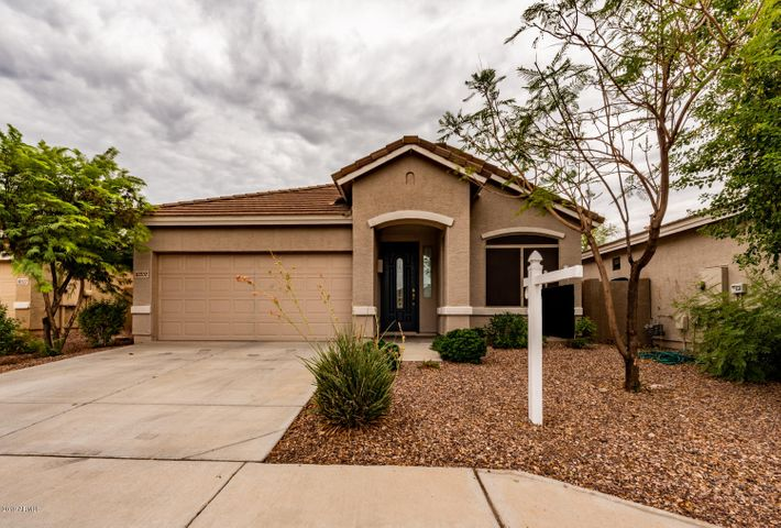 10337 W LOS GATOS Drive, Peoria, AZ 85383