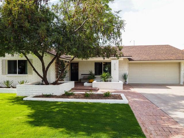 2113 E KNOLL Circle, Mesa, AZ 85213