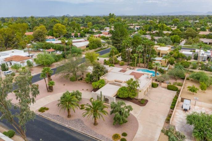 6040 E CHOLLA Street, Scottsdale, AZ 85254