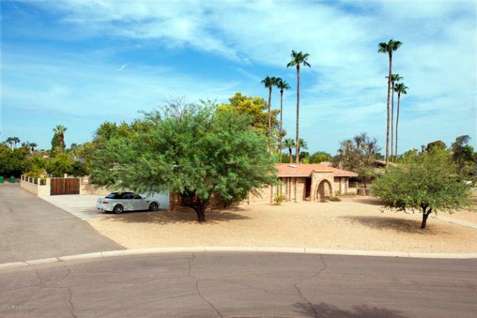 677 E FAIRWAY Drive, Litchfield Park, AZ 85340