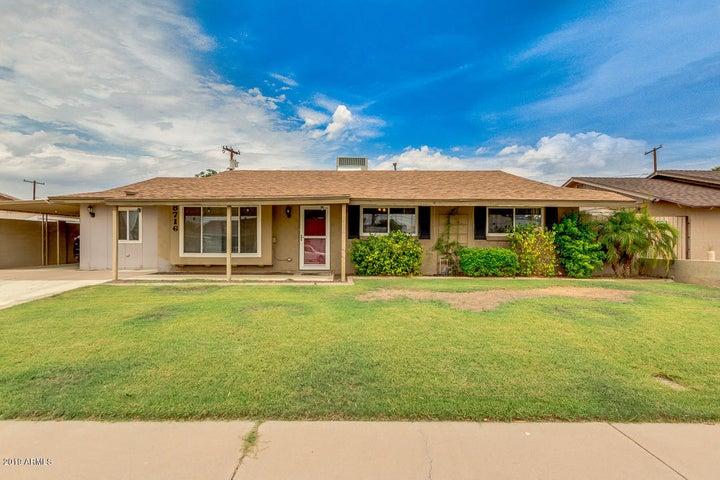 8716 E CORONADO Road, Scottsdale, AZ 85257
