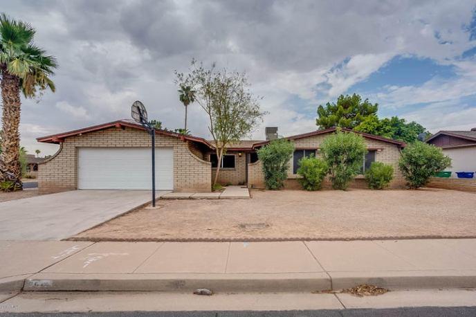 2549 W OSAGE Circle, Mesa, AZ 85202