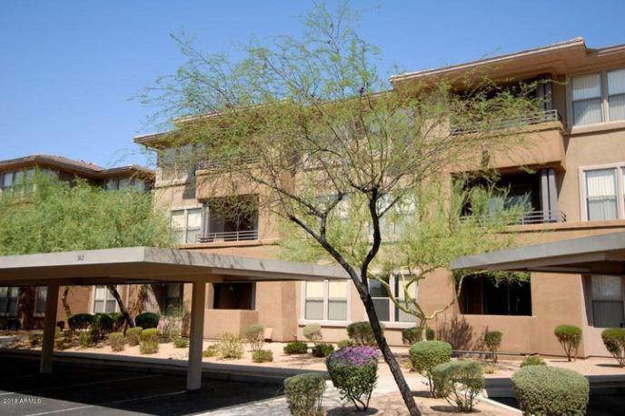 20100 N 78TH Place, 1124, Scottsdale, AZ 85255