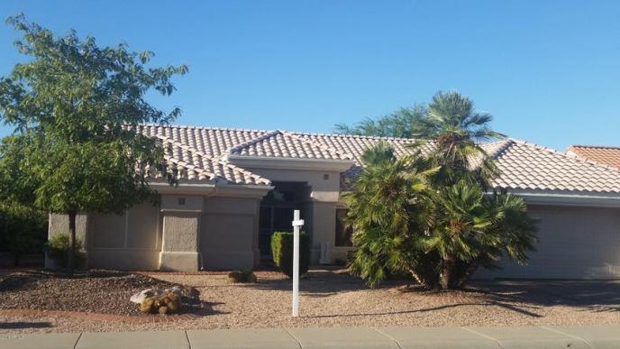 14121 W PECOS Lane, Sun City West, AZ 85375