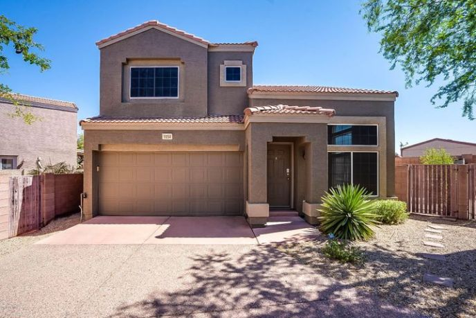 17606 N 17TH Place, 1054, Phoenix, AZ 85022