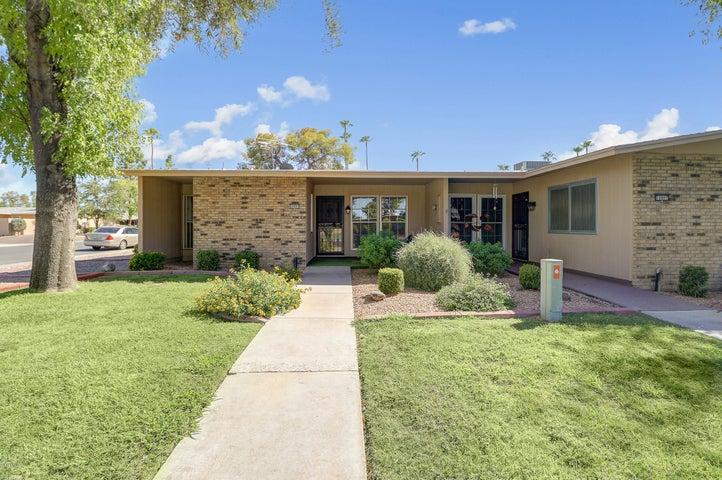 10801 W THUNDERBIRD Boulevard, Sun City, AZ 85351
