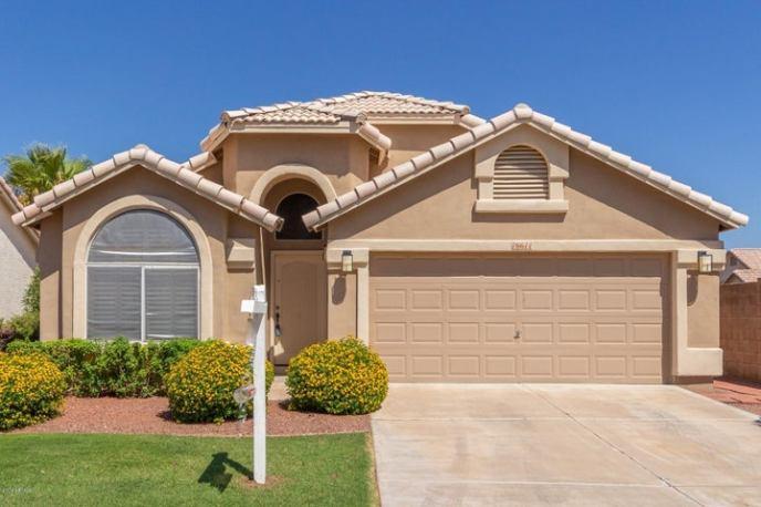 16611 N 5TH Avenue, Phoenix, AZ 85023