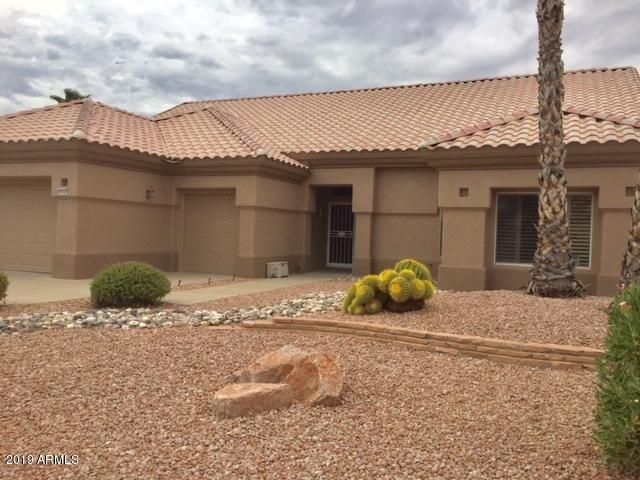 14141 W ROBERTSON Drive, Sun City West, AZ 85375