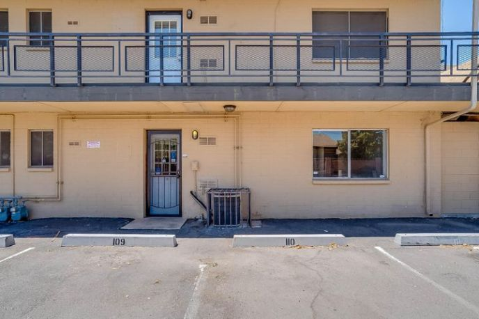 6501 N 17TH Avenue, 110, Phoenix, AZ 85015
