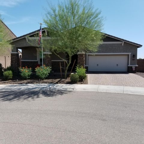 29215 N 119TH Lane, Peoria, AZ 85383