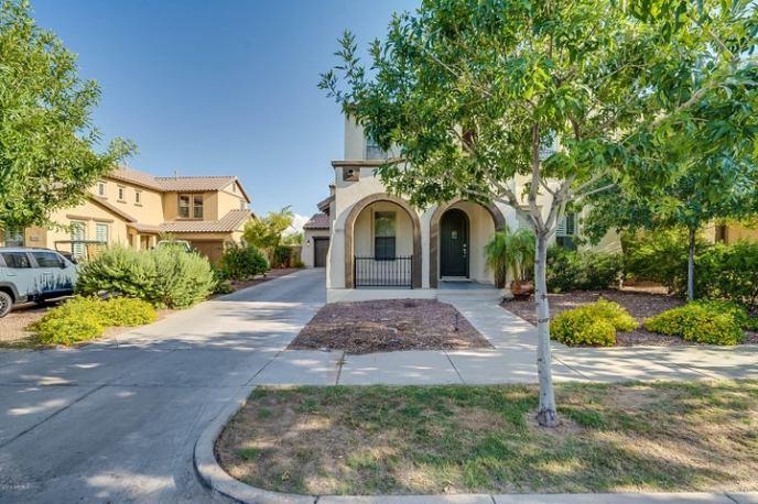 20371 W THAYER Street, Buckeye, AZ 85396