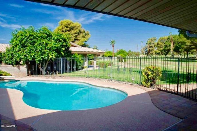 940 N VILLA NUEVA Drive, Litchfield Park, AZ 85340
