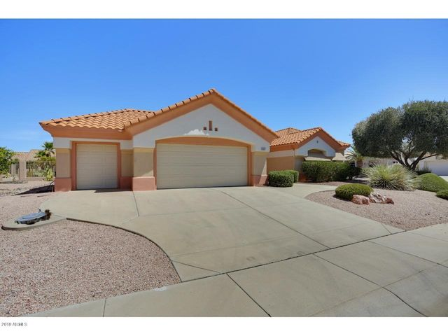 22001 N VIA DE LA CABALLA, Sun City West, AZ 85375