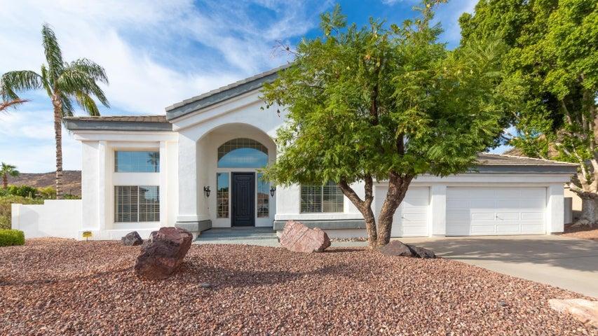 5294 W QUAIL Avenue, Glendale, AZ 85308