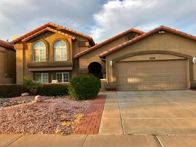 4214 E Liberty Lane, Phoenix, AZ 85048