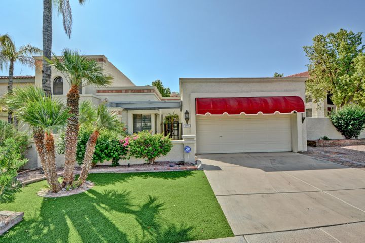 4865 E PASEO Way, Phoenix, AZ 85044