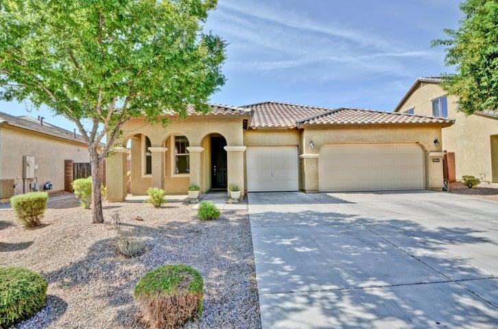 18209 W PURDUE Avenue, Waddell, AZ 85355