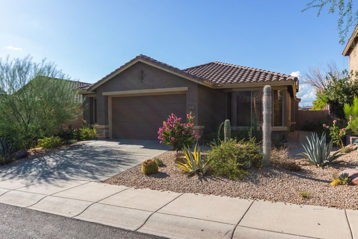 43160 N OUTER BANK Drive, Anthem, AZ 85086