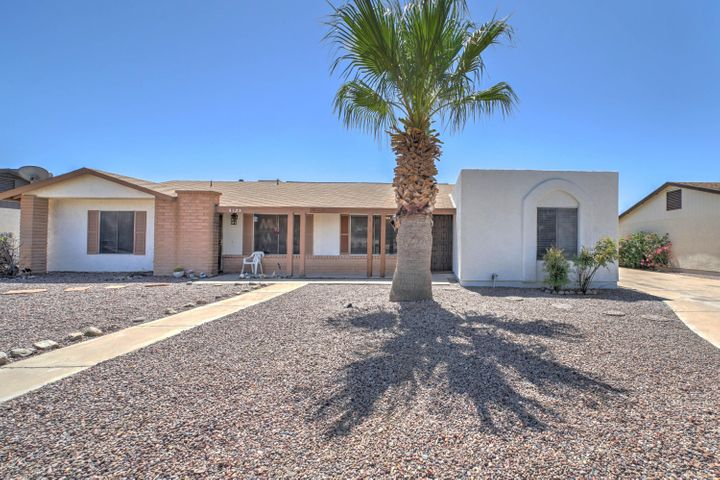 5129 W JOAN DE ARC Avenue, Glendale, AZ 85304