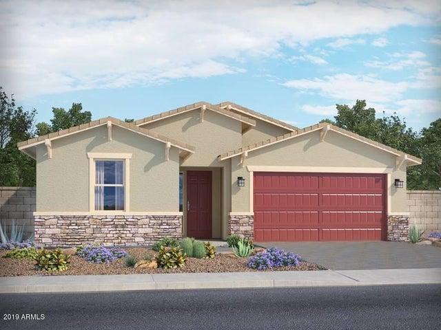 18619 W LAWRENCE Lane, Waddell, AZ 85355