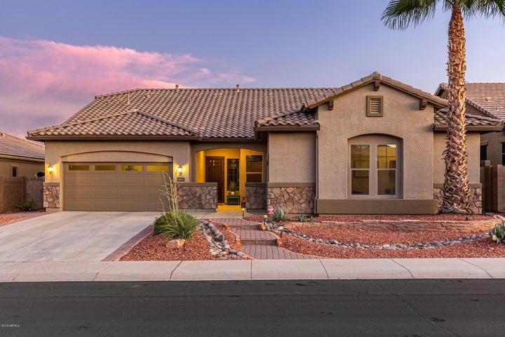 18413 W CINNABAR Avenue, Waddell, AZ 85355