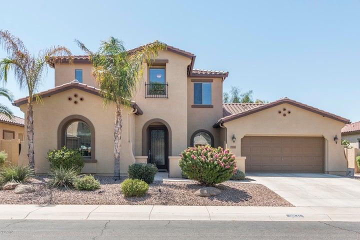 3931 E PRESCOTT Drive, Chandler, AZ 85249