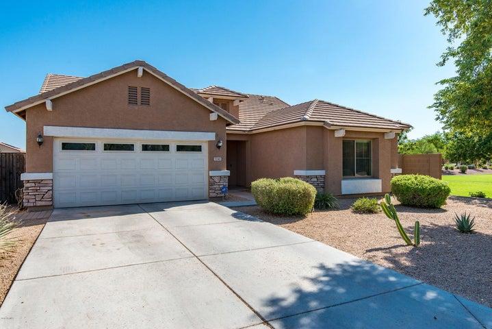 7045 W BEVERLY Road, Laveen, AZ 85339