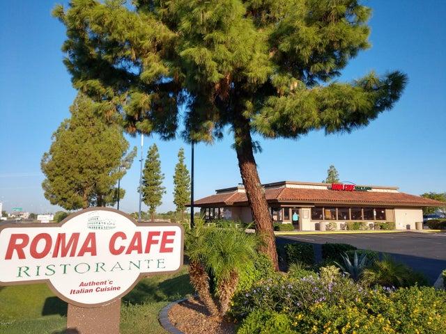 Authentic Italian Restaurant for sale. 7210 E Main St, Mesa, AZ 86207.
