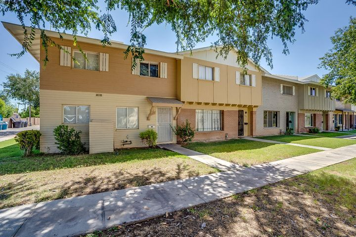 4735 S MILL Avenue, Tempe, AZ 85282