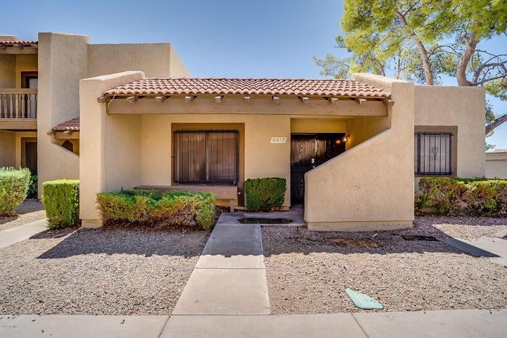 5812 W WINCHCOMB Drive, Glendale, AZ 85306