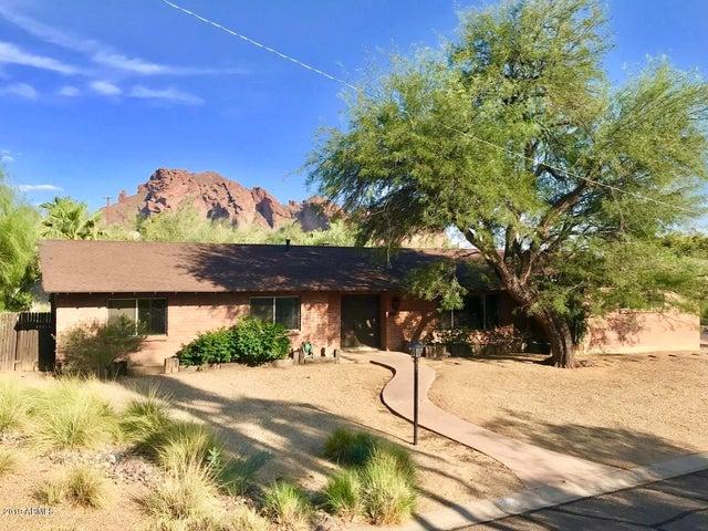 4302 E PALO VERDE Drive, Phoenix, AZ 85018