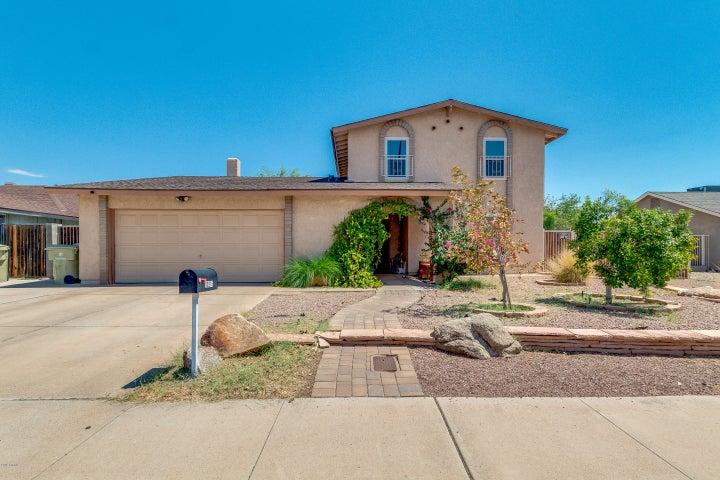 10215 N 46TH Drive, Glendale, AZ 85302