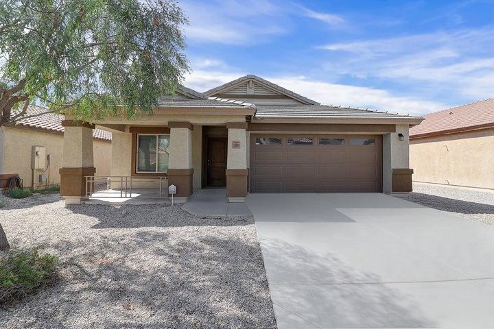 23651 W CORONA Avenue, Buckeye, AZ 85326