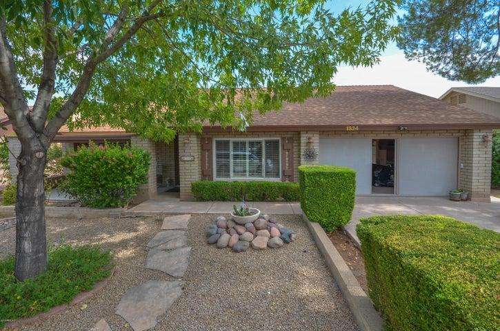 1334 E Woodman Drive, Tempe, AZ 85283