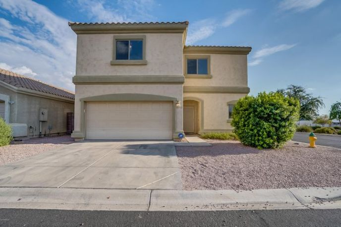 10413 E BONNELL Street, Apache Junction, AZ 85120