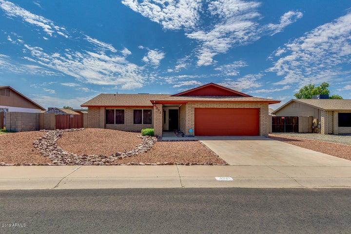 4321 W PARK Place, Glendale, AZ 85306