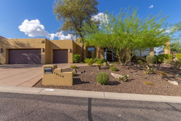 15114 E SUNDOWN Drive, Fountain Hills, AZ 85268