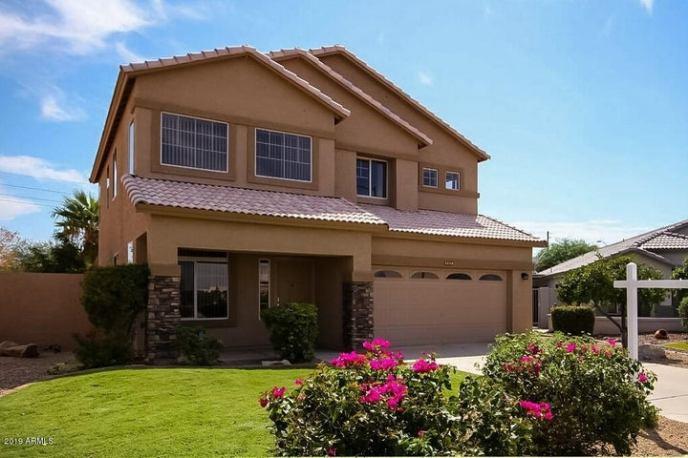 25253 N 67TH Drive, Peoria, AZ 85383
