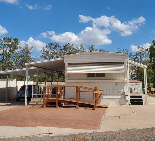 7660 E MCKELLIPS Road, 37, Scottsdale, AZ 85257