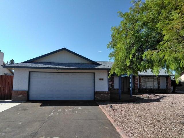 8031 W CORRINE Drive, Peoria, AZ 85381