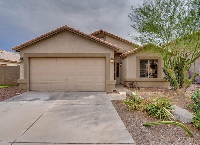 8117 W PRESTON Lane, Phoenix, AZ 85043